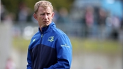 Cullen will remain at the RDS for a further two seasons