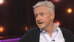 The Ray D'Arcy Show: Louis Walsh