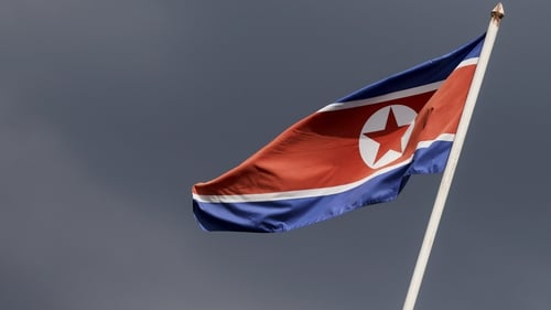 North Korea has been working to develop a nuclear-tipped missile capable of striking the USmainland