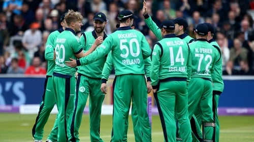 Ireland will play their first ever Test match in May