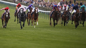 The opening Classics of the season are still schedule for Newmarket in the first weekend in May
