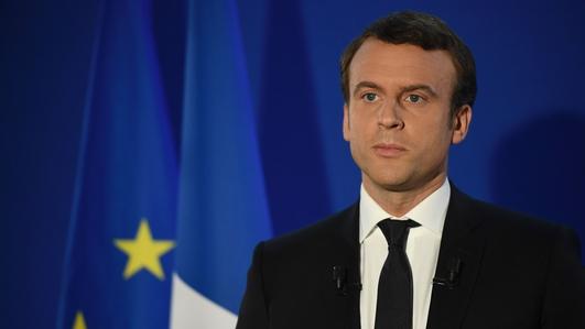 Macron, Elections and Energy