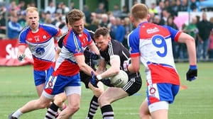 Sligo showed steel and quality against a spirited New York side