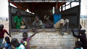 'No refugee crisis today worries me more than South Sudan'