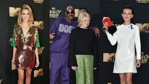 MTV are moving with the times. Last night they hosted their annual awards night which included both movies and television. Additionally, the awards were gender neutral.