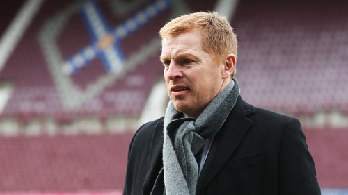 Neil Lennon on experience of dealing with depression