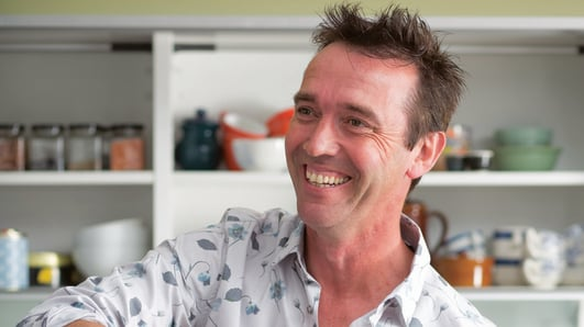 Kevin Dundon - Easter Recipes