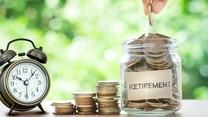 The Money Doctor On The Pension Timebomb