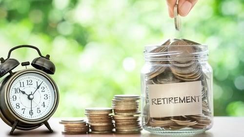 Image result for pension