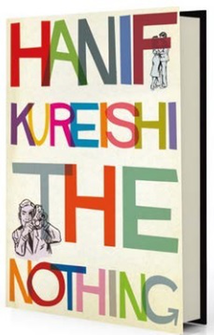"""The Nothing"" by Hanif Kureishi"