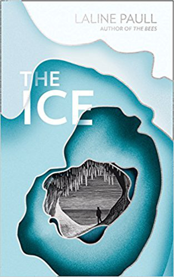 "Review:  ""The Ice"" by Laline Paull"