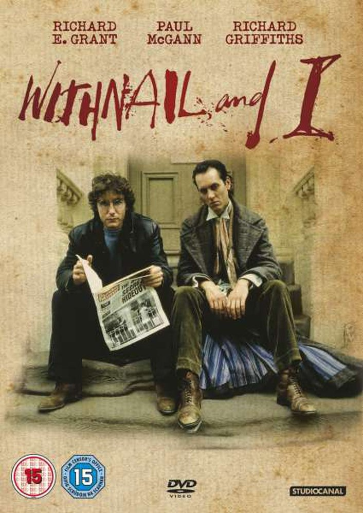 "30th anniversary of ""Withnail and I"""