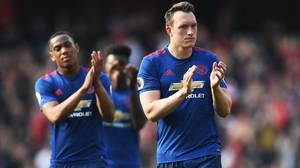 Manchester United's top-four hopes look slim