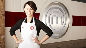 Alison O'Reilly - A brilliant day in the kitchen