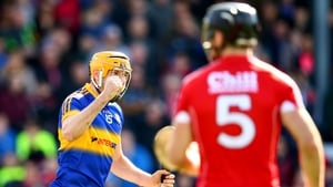 Seamus Callanan is among those back for Tipp