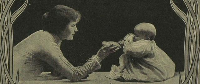 Century Ireland Ed 100 Mother and Child
