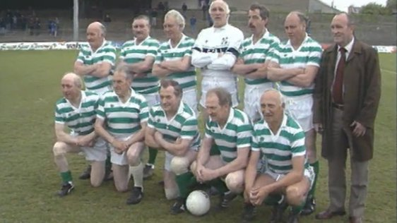 Shamrock Rovers Veterans