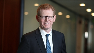 Gerry Cross was nominated last week by the board of supervisors at the European Banking Authority to take up the post of executive director