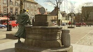 The Square in the west Limerick town will remain called The Square