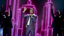 Sweden: Eurovision Song Contest 2017