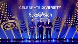 The Finalists: Semi-final 1 Eurovision Song Contest 2017