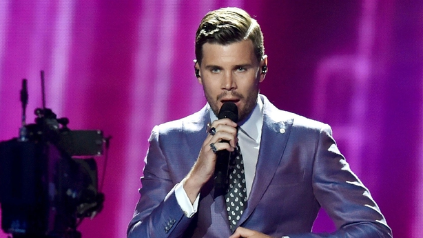 Ireland's fate in this year's Eurovision Song Contest has been revealed