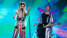 Eurovision Song Contest 2017 - Semi Final One