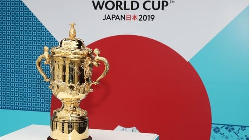 Russia will go to Japan for the Rugby World Cup