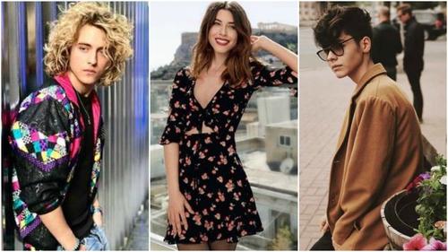 Outstandingly Stylish Eurovision Participants: Fashion Winners