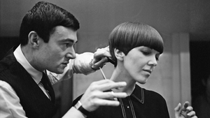 Famous hairstylist Vidal Sassoon passed away five years ago this week. We're celebrating the genius of the man through his cuts.