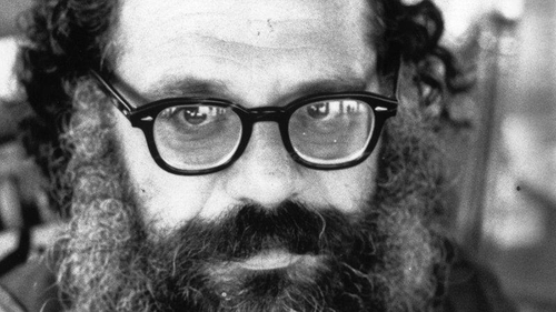 Allen Ginsberg:new collection gathers piquant and provocative lectures from 1977 concerning the Beats, along with great poems.
