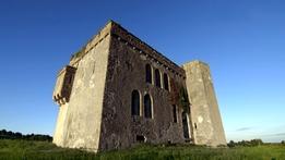 Creedon's Epic East: Ric Barracks, Annacarthy