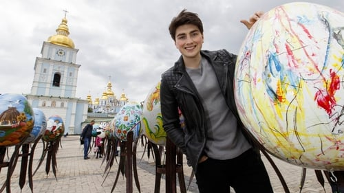 Brendan Murray will be singing his heart out tomorrow night for Ireland
