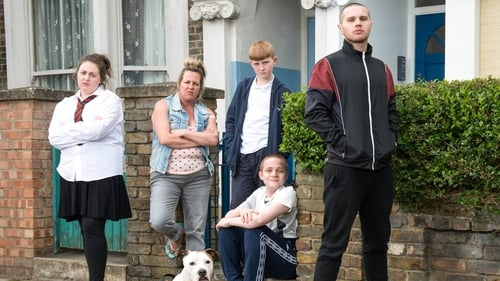 New EastEnders family the Taylors to ruffle feathers on the soap