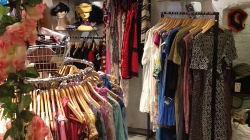 A French Girl\u0027s Guide to her Top 5 Vintage Shops in Dublin