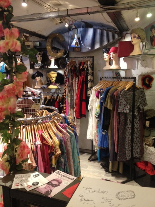c31e13a631f A French Girl s Guide to her Top 5 Vintage Shops in Dublin
