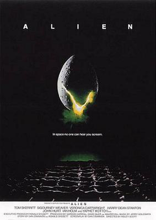 A history of the Alien films