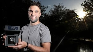 Conor Murray is widely acknowledged as one of the best scrum-halves in the world