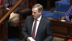 Amid speculation Taoiseach Enda Kenny will announce next week that he is to step down as party leader, Fine Gael is at 28%