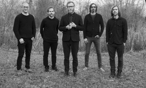 The National: if you go down to the woods today . . .