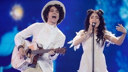Belarus: Eurovision Song Contest 2017