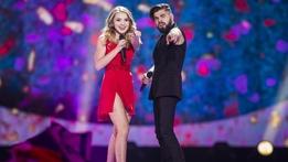 Romania: Eurovision Song Contest 2017