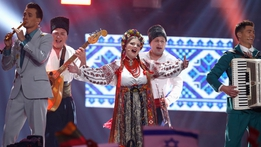 Opening Act: Ukrainian medley