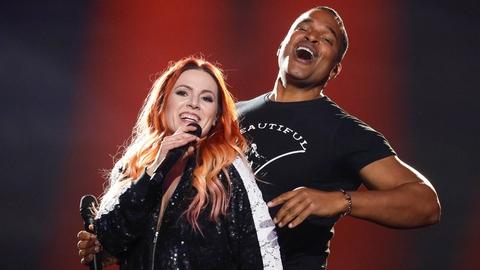 San Marino: Eurovision Song Contest 2017