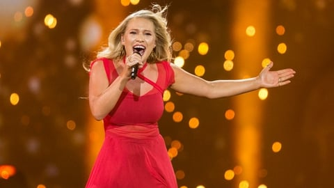 Denmark: Eurovision Song Contest 2017