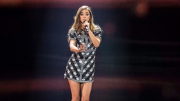France: Eurovision Song Contest 2017