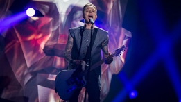 Ukraine: Eurovision Song Contest 2017