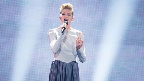Germany: Eurovision Song Contest 2017