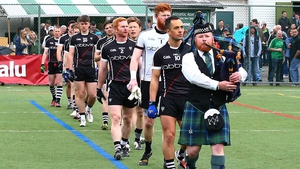Sligo earned a hard-fought victory over the Exiles in the Bronx