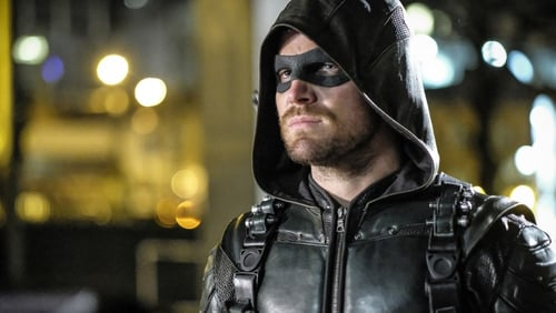 Stephen Amell - The Arrow star went on Facebook on Friday, looking for tips about his visit to Dublin